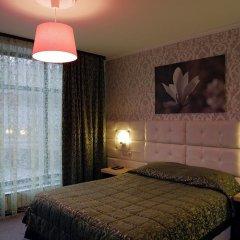 Loff hotel Номер Комфорт с различными типами кроватей фото 2