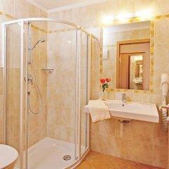 Garni Hotel Dornbach Тироло ванная фото 2