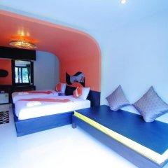 Отель AC 2 Resort 3* Номер Делюкс с различными типами кроватей фото 21