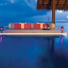 Отель One&Only Reethi Rah 5* Вилла Премиум с различными типами кроватей фото 16