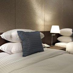 Ocloud Hotel Gangnam 3* Номер Делюкс с 2 отдельными кроватями фото 2
