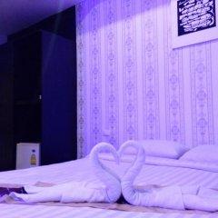 Long Beach Hotel Patong сауна