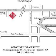 SG Palace Hotel интерьер отеля фото 2