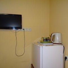 Гостиница Соня удобства в номере фото 2