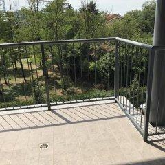 Отель Semplicemente Casa Леньяно балкон