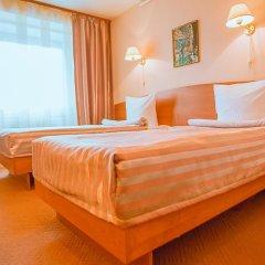 Гостиница Венец 3* Стандартный номер 2 отдельные кровати