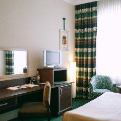 Гостиница Петр I 5* Стандартный номер с различными типами кроватей фото 4