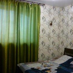 Гостиница Райская Лагуна Номер категории Эконом с различными типами кроватей фото 4