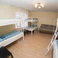 Like Hostel Кровать в мужском общем номере с двухъярусной кроватью фото 8