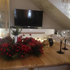 Отель Guest House Romantika Болгария, Копривштица - отзывы, цены и фото номеров - забронировать отель Guest House Romantika онлайн интерьер отеля фото 3