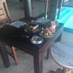 Отель Villa BellaVista Французская Полинезия, Папеэте - отзывы, цены и фото номеров - забронировать отель Villa BellaVista онлайн питание фото 2