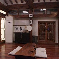 Отель Pann Guesthouse Южная Корея, Тэгу - отзывы, цены и фото номеров - забронировать отель Pann Guesthouse онлайн удобства в номере фото 2