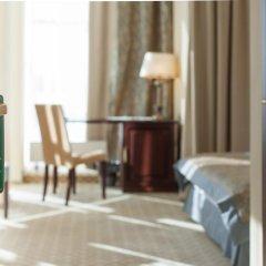 Гостиница Биляр Палас 4* Улучшенный номер с различными типами кроватей фото 10