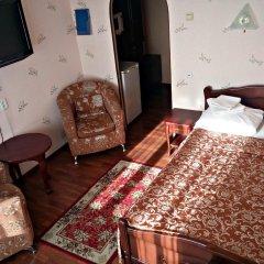 Гостиница Волжанка Стандартный номер с различными типами кроватей фото 2