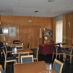 Hotel España питание