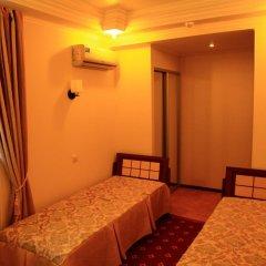 Мини-Отель Дюна Стандартный номер с 2 отдельными кроватями