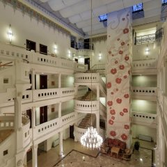 Отель Crowne Plaza Istanbul - Old City Стамбул интерьер отеля