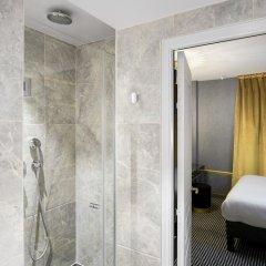 Snob Hotel by Elegancia 4* Стандартный номер с двуспальной кроватью фото 5