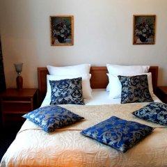 Гостиница Стригино Улучшенный номер разные типы кроватей фото 14