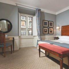 Hotel Stendhal 4* Улучшенный номер с двуспальной кроватью фото 4