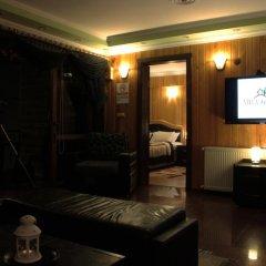 Villa de Pelit Hotel 3* Люкс с различными типами кроватей фото 35