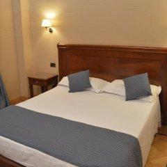 Montecarlo Hotel 4* Улучшенный номер с различными типами кроватей фото 5