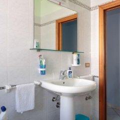 Отель Residence Kimba Римини ванная