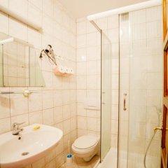 Hotel Škanata 3* Стандартный номер с различными типами кроватей фото 9