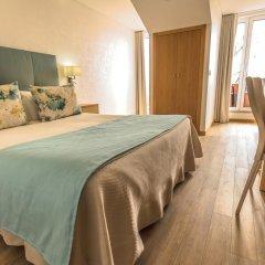 Отель Sea Garden Residência 4* Стандартный номер двуспальная кровать фото 5