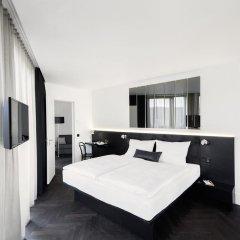 Hotel AMANO Grand Central 3* Стандартный номер с разными типами кроватей фото 3
