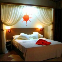 Отель Bella Sina Beach Lodge комната для гостей фото 3