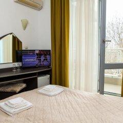 Отель City Mark комната для гостей фото 5