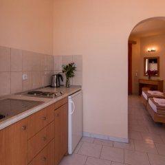 Отель Villa George 2* Студия с различными типами кроватей фото 3