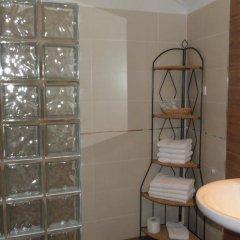 Отель Cuevas de Medinaceli ванная