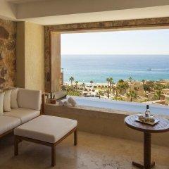 Отель Waldorf Astoria Los Cabos Pedregal 5* Стандартный номер с различными типами кроватей