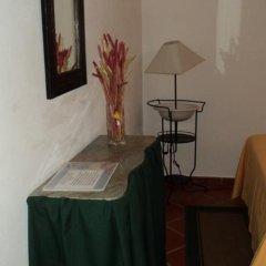 Отель Alojamento Pero Rodrigues удобства в номере