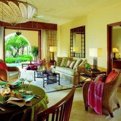 """Отель """"Luxury Villa in Four Seasons Resort, Sharm El Sheikh 4* Люкс с различными типами кроватей фото 3"""