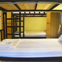 Chang Hostel комната для гостей фото 5
