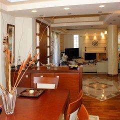 Отель Villa Rea Греция, Петалудес - отзывы, цены и фото номеров - забронировать отель Villa Rea онлайн интерьер отеля фото 2