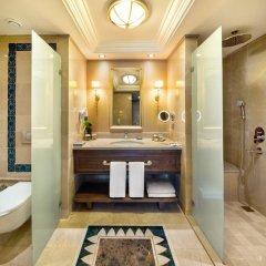 Отель Rixos Premium Bodrum - All Inclusive 5* Семейный люкс разные типы кроватей фото 4