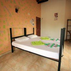Хостел Flipflop Стандартный номер с различными типами кроватей фото 4