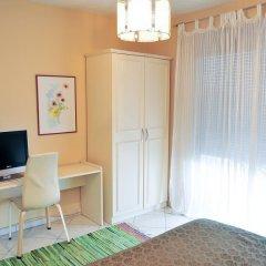 Отель Guest House Mary Стандартный номер с двуспальной кроватью фото 10