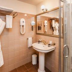 Гостиница Петровский Путевой Дворец 5* Апартаменты Премиум с разными типами кроватей фото 7