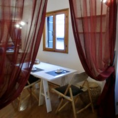 Апартаменты Grimaldi Apartments – Cannaregio, Dorsoduro e Santa Croce Студия с различными типами кроватей фото 2