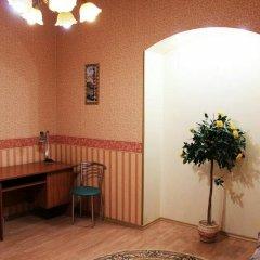 Апартаменты Меньшиков апартаменты 2 интерьер отеля