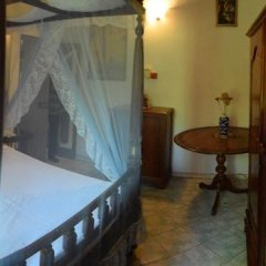 Отель Sakun Villa ванная фото 2