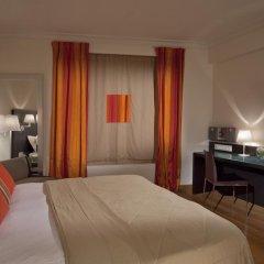 O&B Athens Boutique Hotel 4* Улучшенный номер с различными типами кроватей фото 4