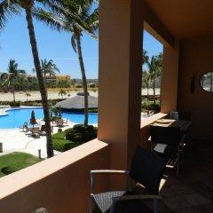 Отель Condominios Brisa - Ocean Front Апартаменты фото 16