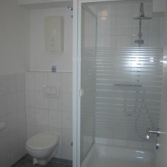 Отель Köln Appartement ванная
