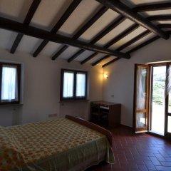 Отель Villetta Panoramica Марчиана комната для гостей фото 2